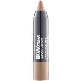 Maybelline Brow Drama Augenbrauen-Pomade Farbton Dark Blonde  1,3 g