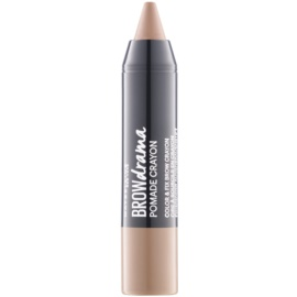 Maybelline Brow Drama Eyebrow Pomade Shade Medium Brown  1,3 g