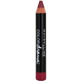 Maybelline Color Drama barra de labios en lápiz tono 110 Pink So Chic 2 g