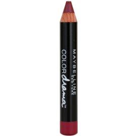 Maybelline Color Drama szminka w w pisaku odcień 110 Pink So Chic 2 g