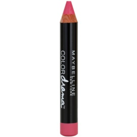 Maybelline Color Drama šminka v svinčniku odtenek 130 Love My Pink 2 g