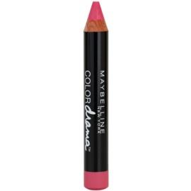 Maybelline Color Drama barra de labios en lápiz tono 130 Love My Pink 2 g