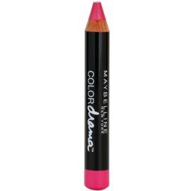 Maybelline Color Drama barra de labios en lápiz tono 150 Fuchsia Desire 2 g