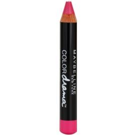 Maybelline Color Drama Lippenstift im Stift Farbton 150 Fuchsia Desire 2 g