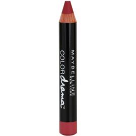 Maybelline Color Drama barra de labios en lápiz tono 210 Keep It Classy 2 g