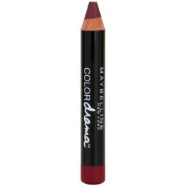 Maybelline Color Drama barra de labios en lápiz tono 310 Berry Much 2 g