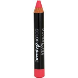 Maybelline Color Drama barra de labios en lápiz tono 420 In With Coral 2 g