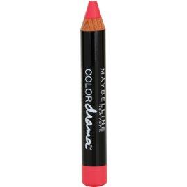 Maybelline Color Drama szminka w w pisaku odcień 420 In With Coral 2 g