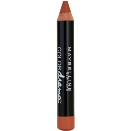 Maybelline Color Drama barra de labios en lápiz tono 630 Nude Perfection 2 g