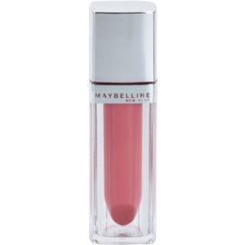Maybelline Color Sensational Color Elixir Lack für Lippen Farbton 105 Petal Plush 5 ml