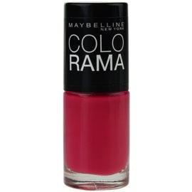 Maybelline Colorama esmalte de uñas tono 06 7 ml