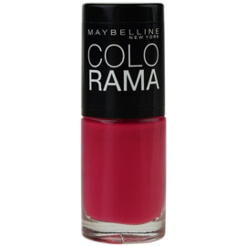 Maybelline Colorama esmalte de uñas tono 06 7 ml