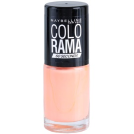 Maybelline Colorama esmalte de uñas tono 310 7 ml