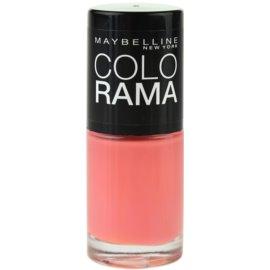 Maybelline Colorama esmalte de uñas tono 91 7 ml