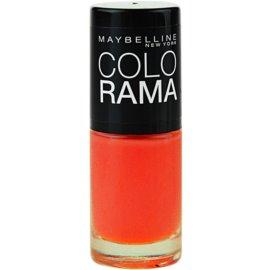 Maybelline Colorama esmalte de uñas tono 155 7 ml