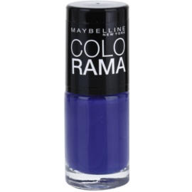Maybelline Colorama esmalte de uñas tono 325 7 ml