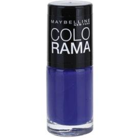 Maybelline Colorama esmalte de uñas tono 325 7 ml