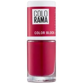 Maybelline Colorama esmalte de uñas tono 386 7 ml