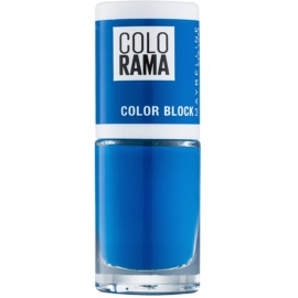 Maybelline Colorama esmalte de uñas tono 387 7 ml