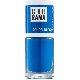 Maybelline Colorama esmalte de uñas tono 387 7 ml