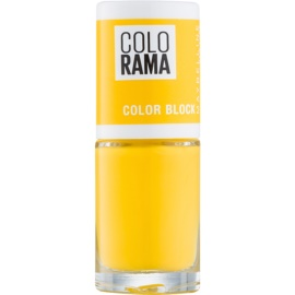 Maybelline Colorama esmalte de uñas tono 488 7 ml