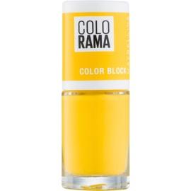 Maybelline Colorama esmalte de uñas tono 488 7 ml