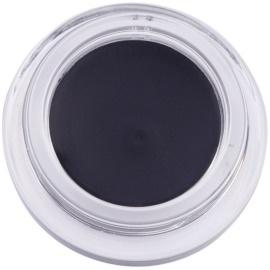 Maybelline Eyestudio Color Tattoo 24 HR gélové očné tiene odtieň 60 Timeless Black 4 g