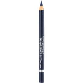 Maybelline Expression контурний олівець для очей  відтінок 36 Blue 2 гр