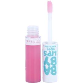 Maybelline Baby Lips Gloss Hydratant hydratační lesk na rty odstín 30 Pink Pizzaz 5 ml