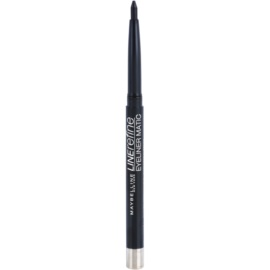 Maybelline Line Refine Eyeliner Farbton Black