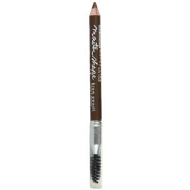 Maybelline Master Shape tužka na obočí odstín 225 Soft Brown 0,6 g
