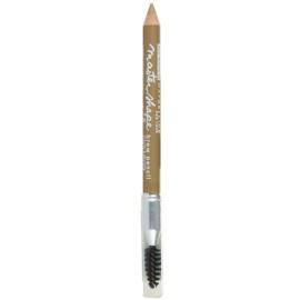 Maybelline Master Shape creion pentru sprancene culoare 250 Blonde 0,6 g