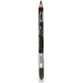 Maybelline Master Shape creion pentru sprancene culoare 260 Deep Brown 0,6 g