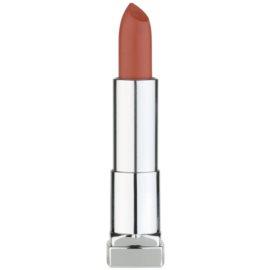 Maybelline Color Sensational Matte šminka z mat učinkom odtenek 932 Clay Crush 4 ml