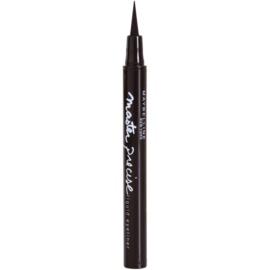 Maybelline Master Precise eyeliner culoare 001 Forest 1 g