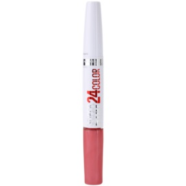 Maybelline SuperStay 24 Color помада відтінок 150 Delicious Pink 9 мл
