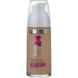Maybelline SuperStay 24 Color tekutý make-up odstín 020 Cameo 30 ml