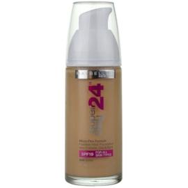 Maybelline SuperStay 24 Color tekutý make-up odstín 030 Sand 30 ml