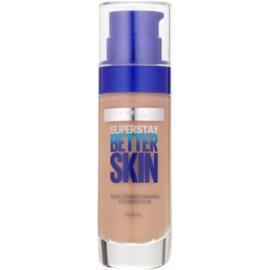 Maybelline SuperStay Better Skin tekoči puder SPF 15 odtenek 021 Nude 30 ml