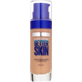 Maybelline SuperStay Better Skin maquillaje SPF 15 tono 030 Sand 30 ml