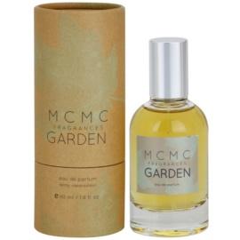 MCMC Fragrances Garden Eau de Parfum unisex 40 ml