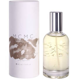 MCMC Fragrances Love eau de parfum nőknek 40 ml