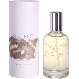 MCMC Fragrances Love eau de parfum nőknek 40 ml