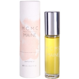 MCMC Fragrances Maine parfémovaný olej pro ženy 9 ml