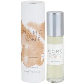 MCMC Fragrances Noble ulei parfumat pentru femei 9 ml