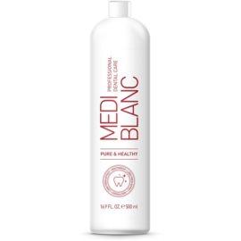 MEDIBLANC Pure & Healthy ustna voda za dolgotrajen svež dah  500 ml