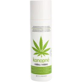 MEDICPROGRESS Cannabis Care Hanfmilch für den Körper  200 ml