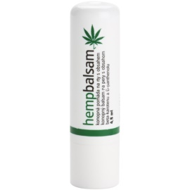 MEDICPROGRESS Cannabis Care Hanf-Lippenbalsam  4,8 ml