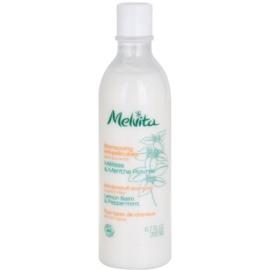Melvita Anti-dandruff šampon proti lupům pro všechny typy vlasů  200 ml