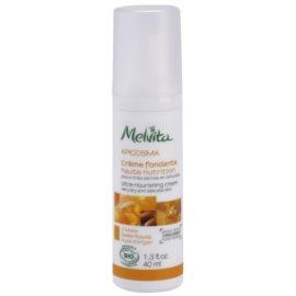 Melvita Apicosma intensive nährende Creme 3 Miels Honeys  40 ml
